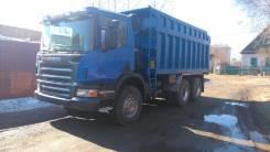 Scania. Самосвал скания, 11 700 куб. см., 25 000 кг.