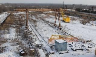 Земельный участок в Краснофлотском районе в Хабаровске