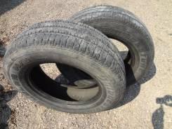 Bridgestone Dueler H/T 684II. Всесезонные, 30%