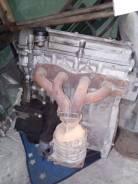 Двигатель в сборе. Suzuki Aerio, RB21S Двигатель M15A