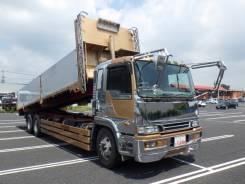 Hino Profia. , 12 999 куб. см., 14 998 кг. Под заказ