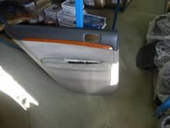 Обшивка двери. Toyota Mark II, GX110