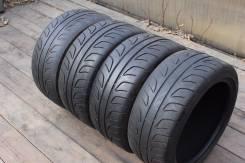 Bridgestone Potenza RE-01R. Летние, износ: 5%, 4 шт