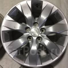 General Motors. 7.5x17, 5x114.30, ET55