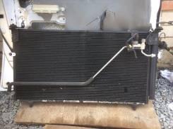 Радиатор кондиционера. Toyota Ipsum, ACM21, ACM26W, ACM26, ACM21W Двигатель 2AZFE