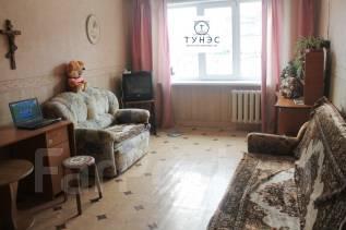 1-комнатная, улица Сахалинская 38. Тихая, проверенное агентство, 35 кв.м. Интерьер