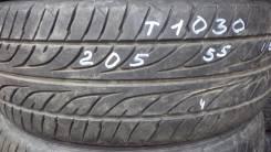 Dunlop Le Mans. Летние, 2009 год, износ: 30%, 2 шт
