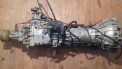 Автоматическая коробка переключения передач. Mitsubishi Pajero, V26WG, V26W Двигатель 4M40