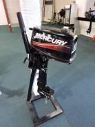Mercury. 5,00л.с., 2-тактный, бензиновый, нога S (381 мм), 2014 год год. Под заказ