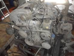 Двигатель в сборе. SsangYong Actyon Sports SsangYong Actyon Двигатель G23D