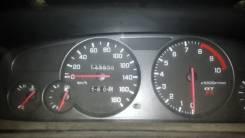 Спидометр. Nissan Skyline GT-R, BCNR33