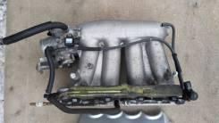 Коллектор впускной. Honda Accord, CL7 Двигатель K20A