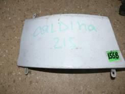 Планка под фонарь. Toyota Caldina