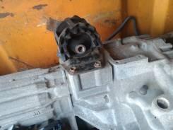 Подушка коробки передач. Toyota Hiace, KZH106W Двигатель 1KZTE
