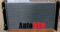 Радиатор охлаждения двигателя. Nissan Altima Nissan Teana, TNJ32, J32, PJ32 Двигатели: QR25DE, VQ35DE, VQ25DE