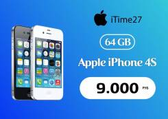 Apple iPhone 4s 64Gb. Новый