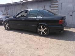 Двигатель в сборе. BMW 3-Series Двигатель M52T