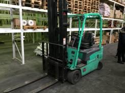 Mitsubishi FB20CN. Продам электропогрузчик Mitsubishi FB 20CN, 2 000 кг.