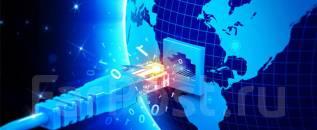 Монтаж локальных компьютерных сетей
