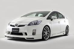 Замена моторного масла Toyota Prius