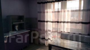 1-комнатная, улица Серышева 74. Железнодорожный, частное лицо, 35 кв.м.