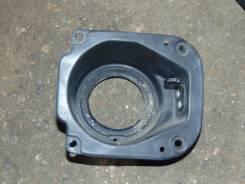 Защита горловины топливного бака. Toyota Caldina, CT196V, CT196, ET196V, ET196 Двигатели: 5EFE, 2C