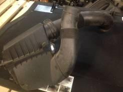 Корпус воздушного фильтра. BMW X5, E53 Двигатель N62B44