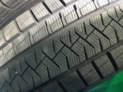 Pirelli Ice Asimmetrico. Зимние, без шипов, 2016 год, износ: 5%, 4 шт
