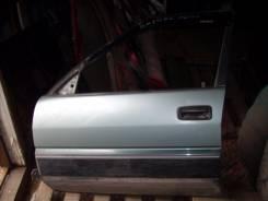 Дверь боковая. Toyota Sprinter Carib, AE95, AE95G