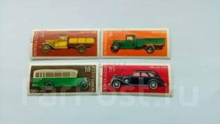 СССР Автомобили