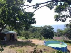 Продается дом с видом на море в Зарубино. Улица Нагорная 43, р-н Зарубино, площадь дома 34кв.м., электричество 15 кВт, отопление электрическое, от ч...