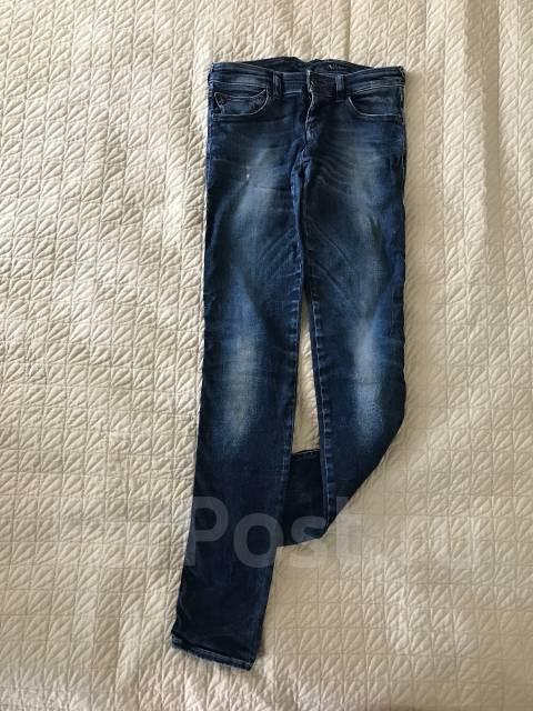 612d935fd989 Джинсы Armani Jeans оригинал - Основная одежда во Владивостоке