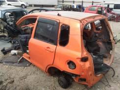 Mazda Demio. DY3W