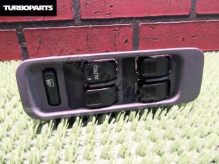 Блок управления стеклоподъемниками. Toyota Cami, J102E, J100E Daihatsu Terios, J102G, J100G