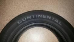 Continental Contact. Всесезонные, износ: 70%, 3 шт