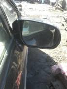 Зеркало заднего вида боковое. Mazda Premacy, CP8W Двигатель FPDE