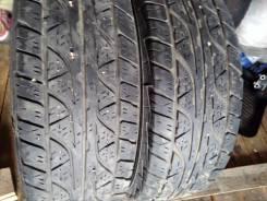 Dunlop Grandtrek AT3. Всесезонные, износ: 30%, 2 шт