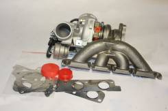 Турбина. Audi: Quattro, A6, A4, S6, A6 Avant, A4 Avant Двигатели: BPJ, BGB. Под заказ