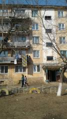 2-комнатная, улица Пионерская (с. Воздвиженка) 2а. гор. Воздвиженка, агентство, 44 кв.м. Дом снаружи