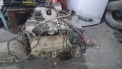 Двигатель в сборе. Toyota Mark II, JZX90 Двигатель 1JZGE