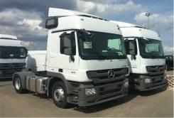 Mercedes-Benz Actros. 3 1841LS, 10 000 куб. см., 10 000 кг.