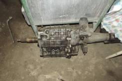 Механическая коробка переключения передач. ГАЗ Газель