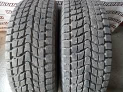 Dunlop Grandtrek SJ6. Зимние, без шипов, 2003 год, износ: 10%, 2 шт