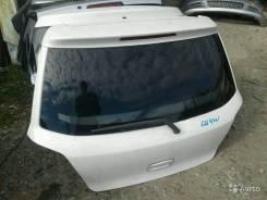 Крышка багажника. Mitsubishi Airtrek