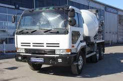 Nissan Diesel UD. Продам бетоносмеситель ( Миксер ) , 16 991 куб. см., 5,00куб. м.