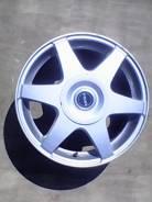 Bridgestone. 6.0x15