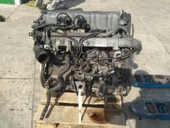 Двигатель в сборе. Mazda Bongo Friendee Двигатель WLT