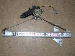 Стеклоподъемный механизм. Toyota Carina, AT190, ST190, CT190