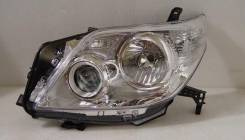 ФАРА Toyota LAND Cruiser Prado J15 `09-13 LH евросвет (CASP), левая