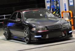 Toyota Mark II. Продам ПТС с железом
